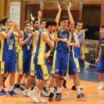 U18M: FORTITUDO BUSNAGO – VISCONTI BASKET:  75 – 56