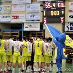 U18M 16mi Finale: VISCONTI BASKET – SERIANA NEMBRO: 60 – 55