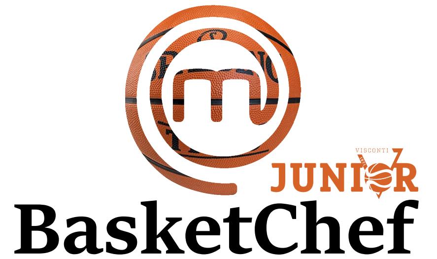 JUNIOR BASKETCHEF – 2° APPUNTAMENTO